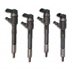 Inyector EJBR02201Z, 2T1Q-9F593-AA Usado